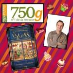 K. Littlewood, La Pâtisserie Bliss : Atelier culinaire avec 750g.com et Pocket Jeunesse