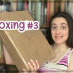 [Unboxing #3] Un énorme colis !