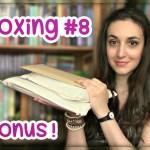 [Unboxing #8] Vive la Poste !