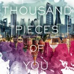 Claudia Gray, A Thousand Pieces of You (Firebird #1)