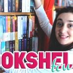 Bookshelf Tour 2015 : le tour de ma bibliothèque (Part. 2)