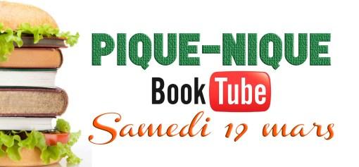 Pique-nique BookTube 2016