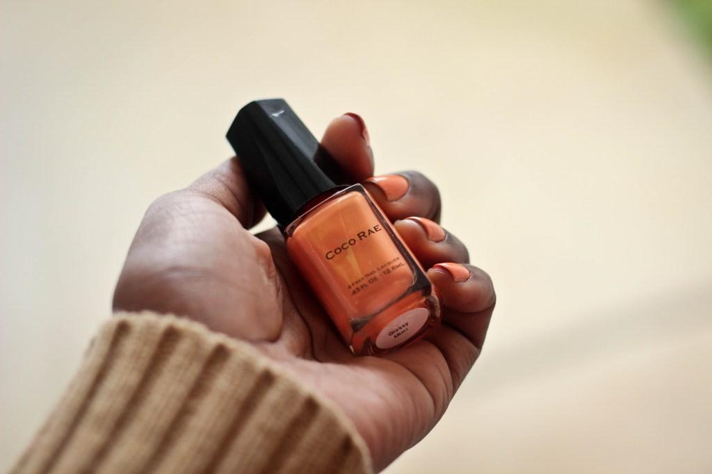 Coco Rae Cosmetics Glossy Mimi