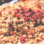 Granola From Scratch