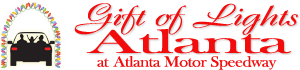 Gift of Lights Atlanta Motor Speedway