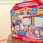 Homework Space + Disney Junior = Afterschool Learning Fun