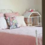 Making a Dollhouse a Home