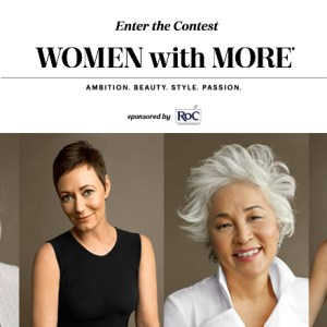 women with MORE