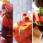 Five Easy Summer Sangrias