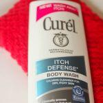 Proactive Winter Skincare w/ Curél Itch Defense