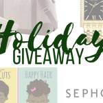 Holiday Giveaway Day 5