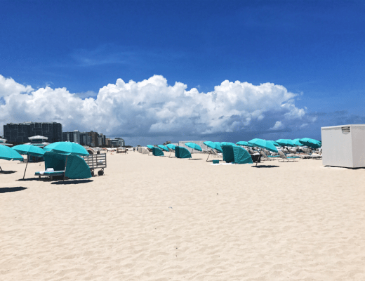 Family friendly things to do in Miami