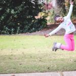 The Best Time to Be a Kid + Gymboree GC Giveaway