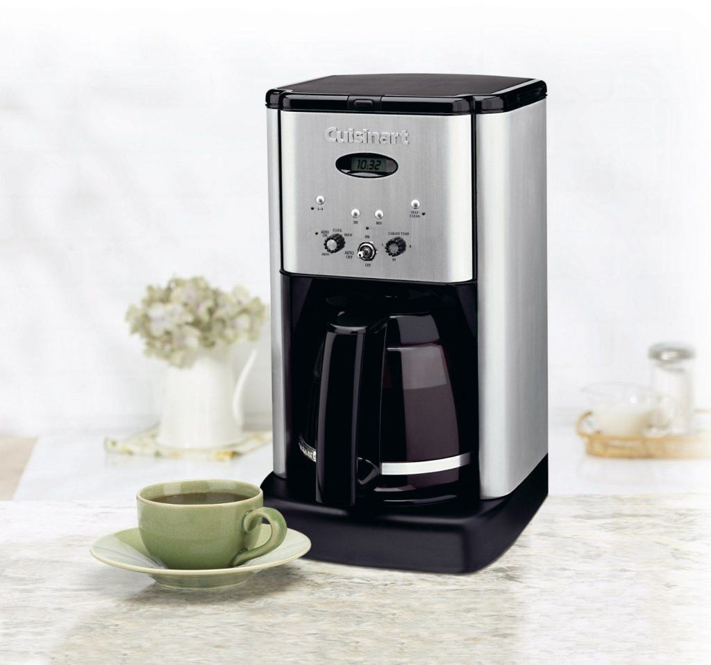 Cuisinart Coffee Maker DDC-1200 Review Unlimited Recipes