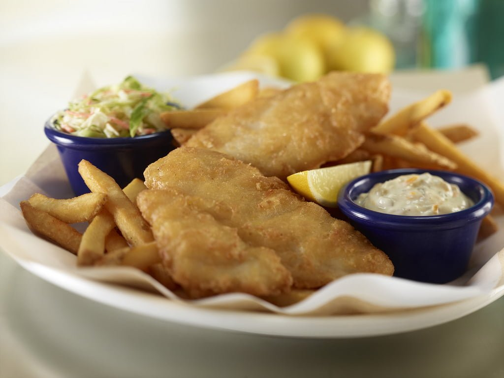beer battered fish recipe unlimited recipes