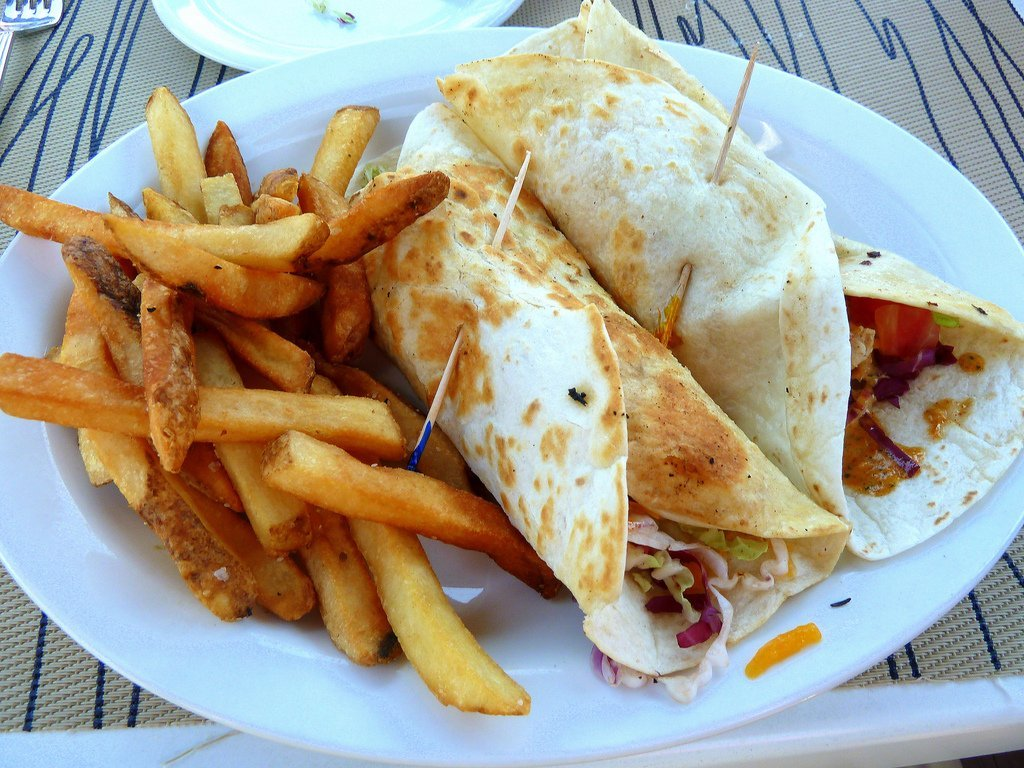 Crispy fish tacos recipe unlimited recipes for Fried fish tacos recipe