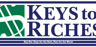 Keys To Riches Number Six