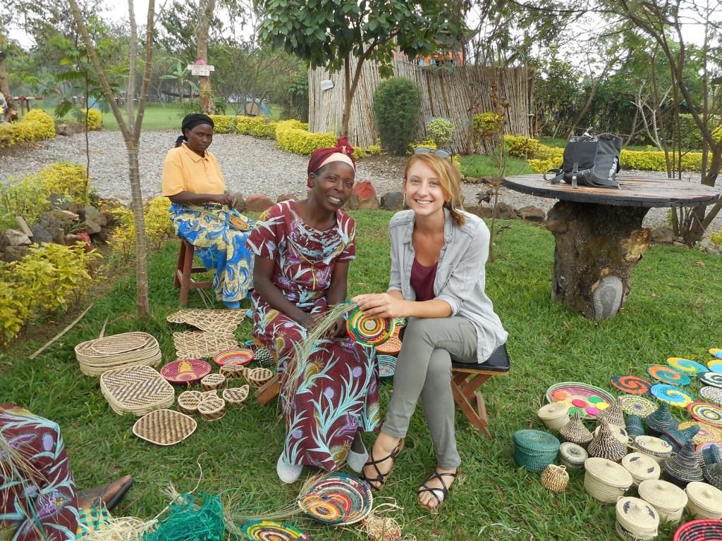 Red Rocks Visit Rwanda