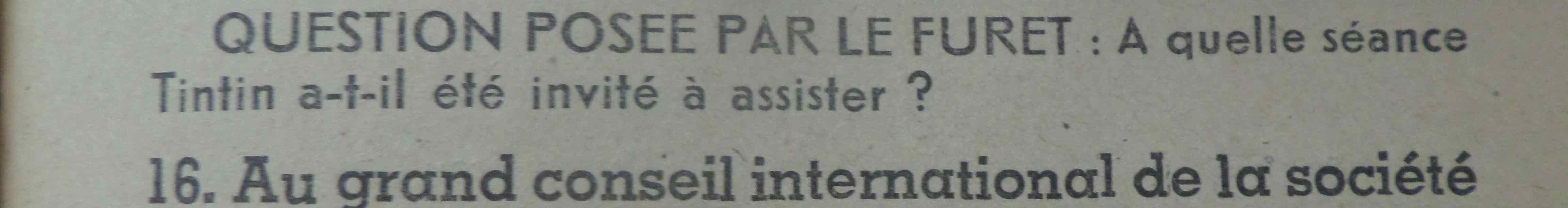 cv original journaux bd