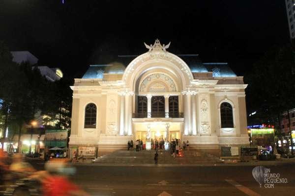 teatro nacional saigon