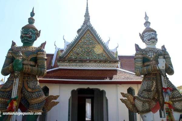 Si vas a Tailandia, podés viajar en uno de estos