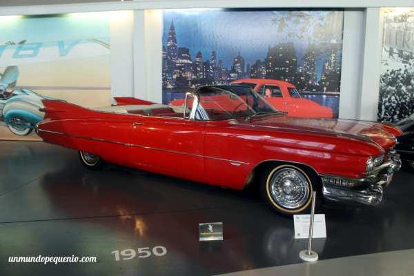 Cadillac de 1959