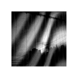 """NYC"" #14 (2007), inkjet print on Hahnemühle Fine Art Paper, 25 x 25 cm on A2 sheet, ed 10"