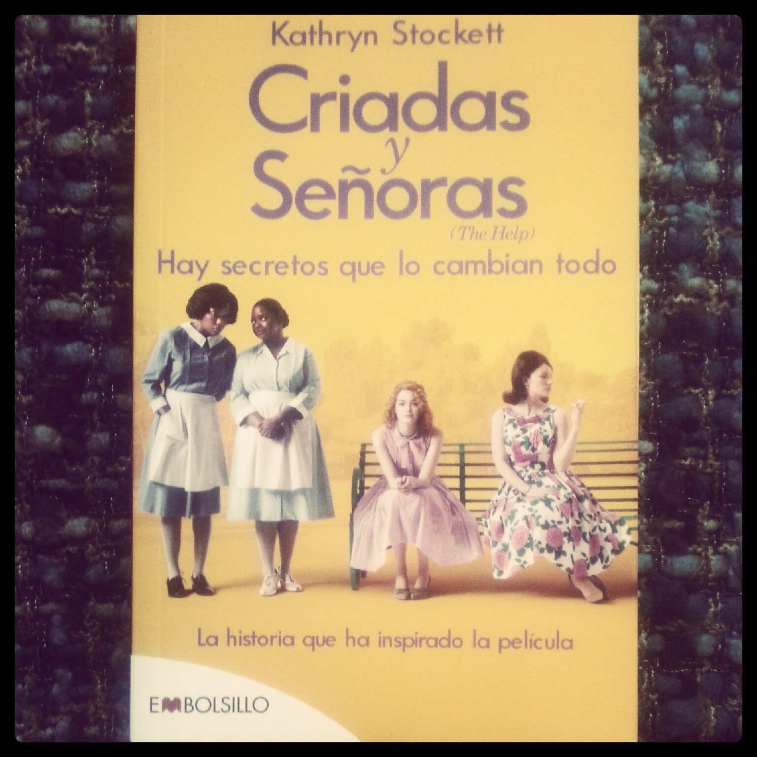 Kathryn Stockett Libros The Help Uno De Libros