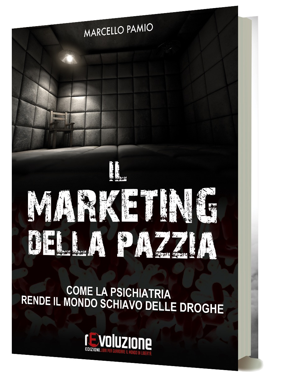 Marketing Farmaceutico Libro Effetti Collaterali Dei Farmaci Le Denunce Del Manager Pentito