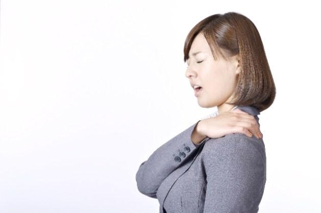 ひどい肩コリの原因はこれ!簡単にスッキリさせる解消法