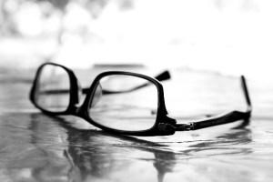 メガネ綺麗にする裏ワザ
