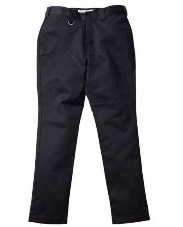ジョッパーズパンツの着こなし│女性ウケ抜群の2014メンズモテコーディネート冬