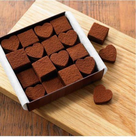 無印良品バレンタインキット2015の口コミは?│簡単手作りシリーズ全16種類
