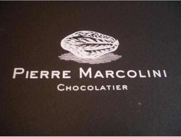 ピエールマルコリーニ2015バレンタイン!甘い物が苦手な彼にオススメ