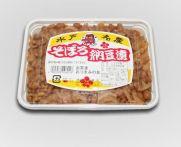 そぼろ納豆【茨城県水戸名物】を東京で食べる方法は?│とりあえず通販で買って食べてみた!