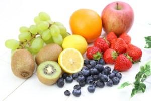 ビタミンAC違い野菜果物美白老化防止オススメ