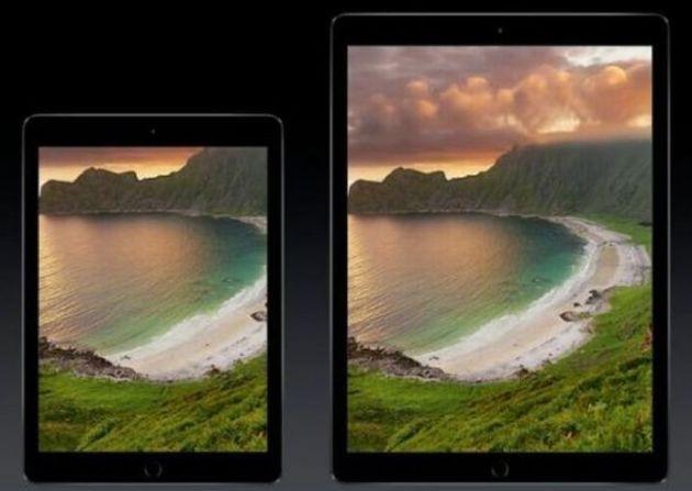 新型iPad Proの価格は?発売日は?スペックは?2015年9月10日発表