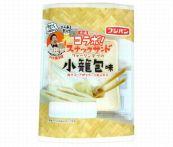 フジパン スナックサンド 小籠包(しょうろんぽう)味 カロリーは?