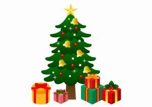 クリスマスツリー意味由来12月7日なんで