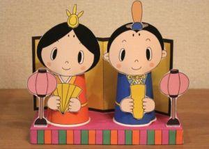 3月3日ひな祭り桃の節句雛人形お内裏様お雛様ならび方左右どっち関東京都関西