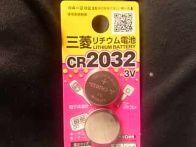 ポケモンGOプラスの電池「CR2032」100均の電池の持ちはどれくらい?量販店と違いがあるの?