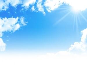 紫外線 波長の基礎知識と単位は?もっとも量が多い季節は5月!