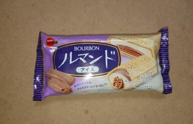 ルマンドアイスの販売店&値段、カロリーは?東京大阪地域でも発売!