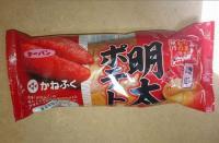 第一パン「明太ポテト」のカロリー・味の感想は?総菜パンとしておいしい?