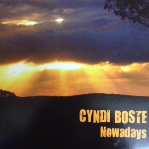 cyndi 300x300 Album review: Nowadays — Cyndi Boste