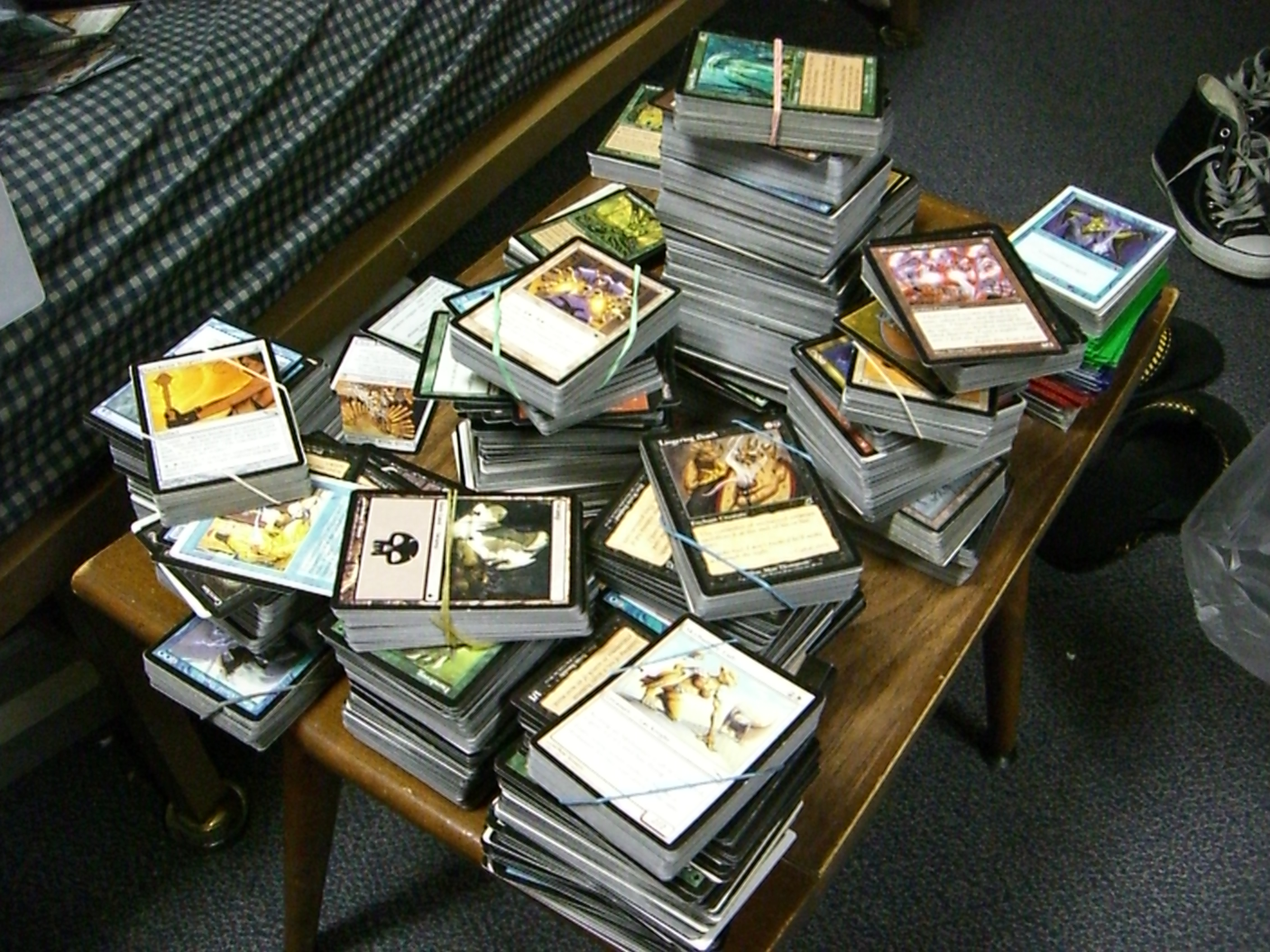 Libros De Magic The Gathering Card Games Unplugged Gaming