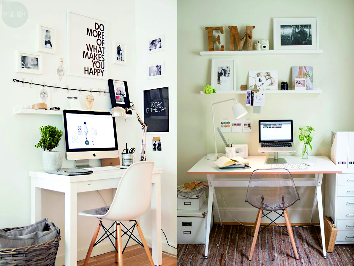 Decorar Escritorio Algunas Ideas Para Decorar Nuestro Escritorio Un