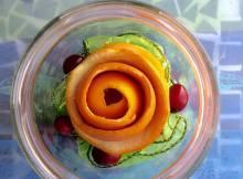 DIR Reuse Orange Peel Rose