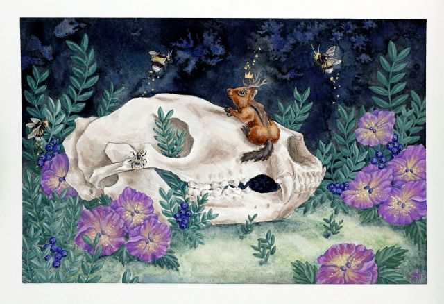 Conquering Princeling by Tia Kinsman