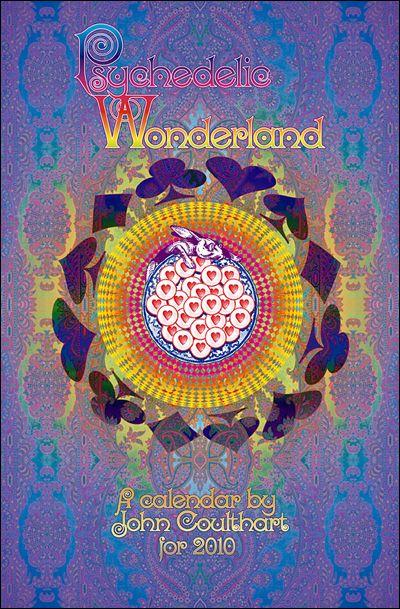 Psychedelic Wonderland